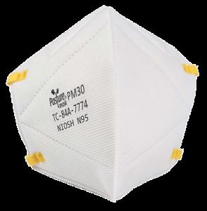 Pasture PM 30 N95 Respirator