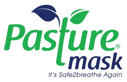 Pasture Mask - It's Safe to Breath Again